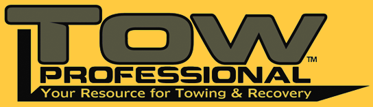 Tow professional color sign